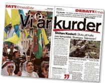 Shilan Kaderi skrev debattinlägget i Aftonbladet 24 juni. Ardavan Khoshnood bemöter inlägget som han anser bestå av grova faktafel.