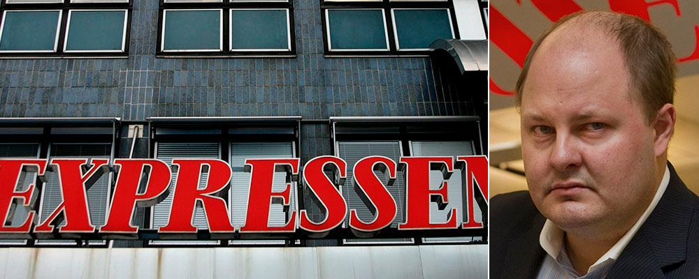 Expressens chefredaktör Thomas Mattsson godkände publicering av våldtäktsanklagade Fredrik Virtanens namn trots att han inte är dömd. Men när Medievärlden  i fredags hade en större granskning av Expressen försökte Mattsson stoppa den.