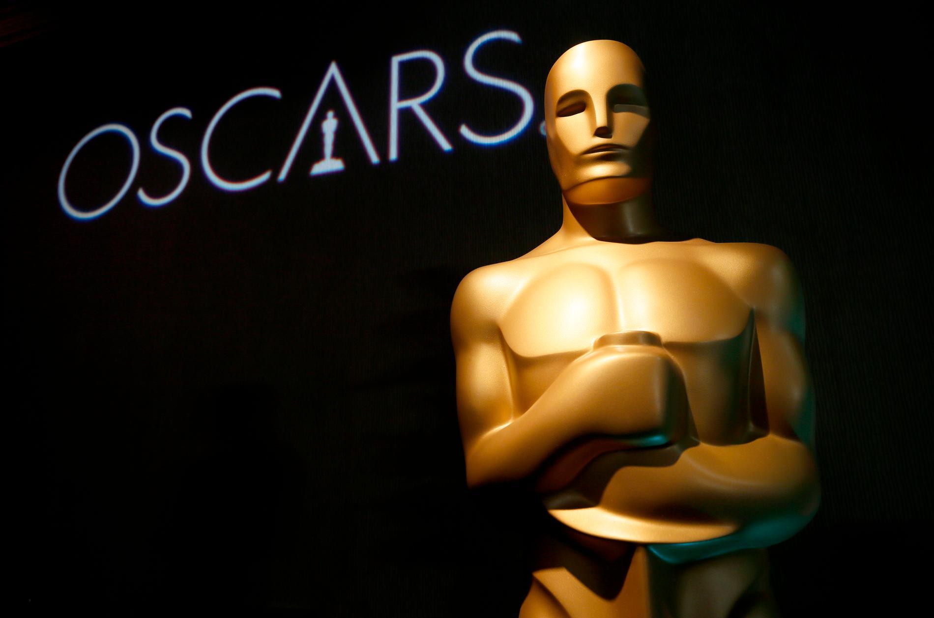 Oscarsstatyetten