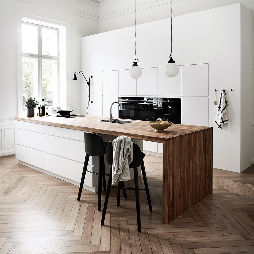 Köket Mano från Kvik.