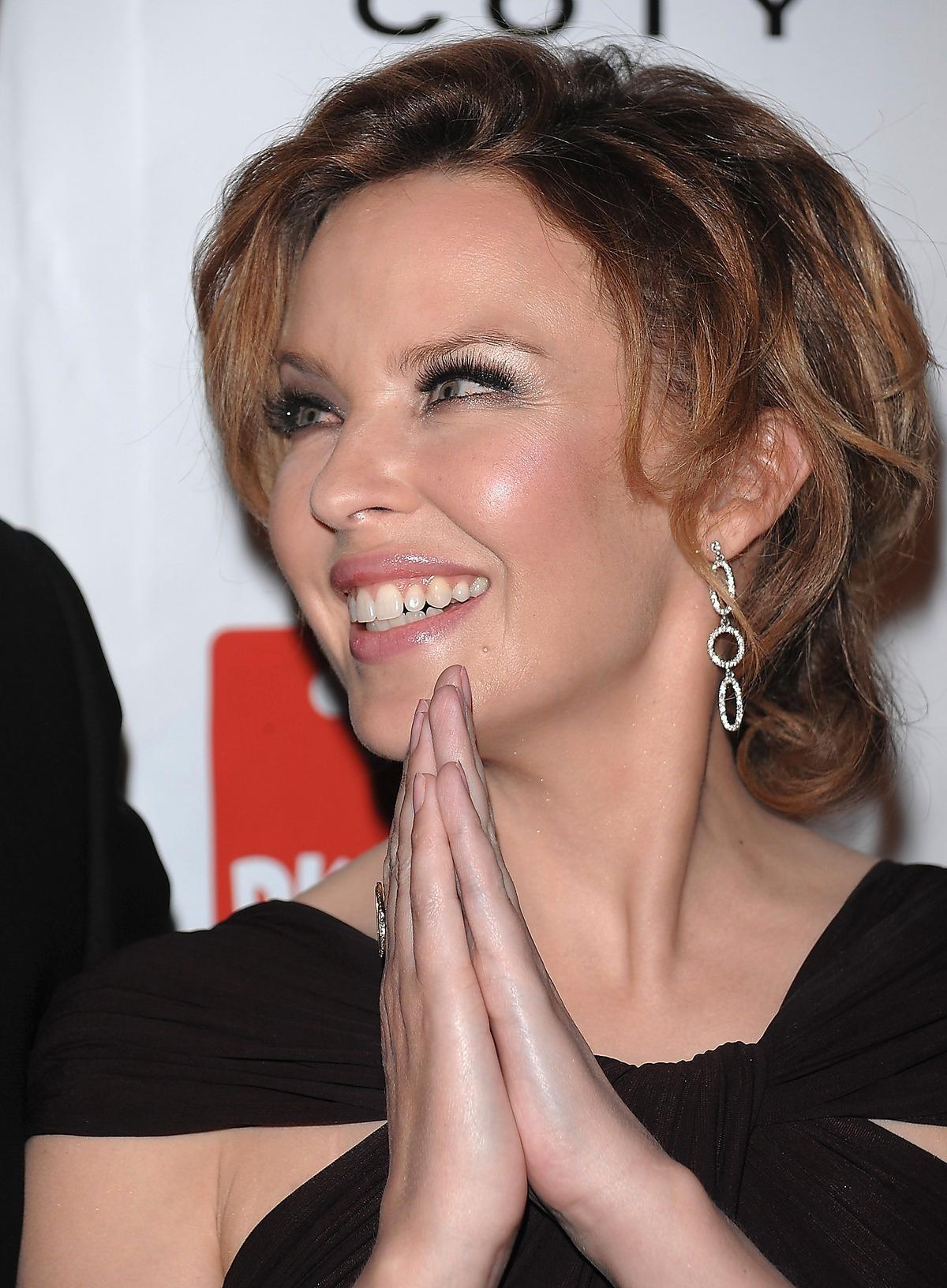 Minogue.