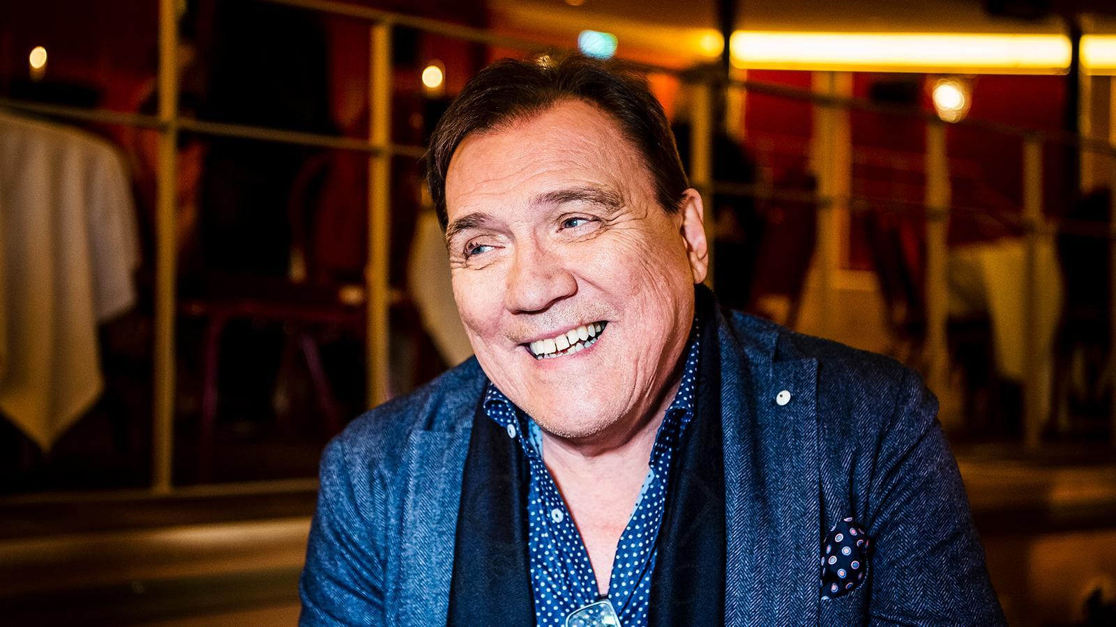 Christer Sjögren.