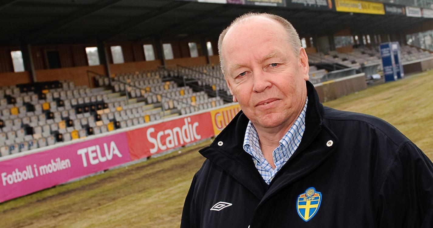 Anders Sigurdsson.