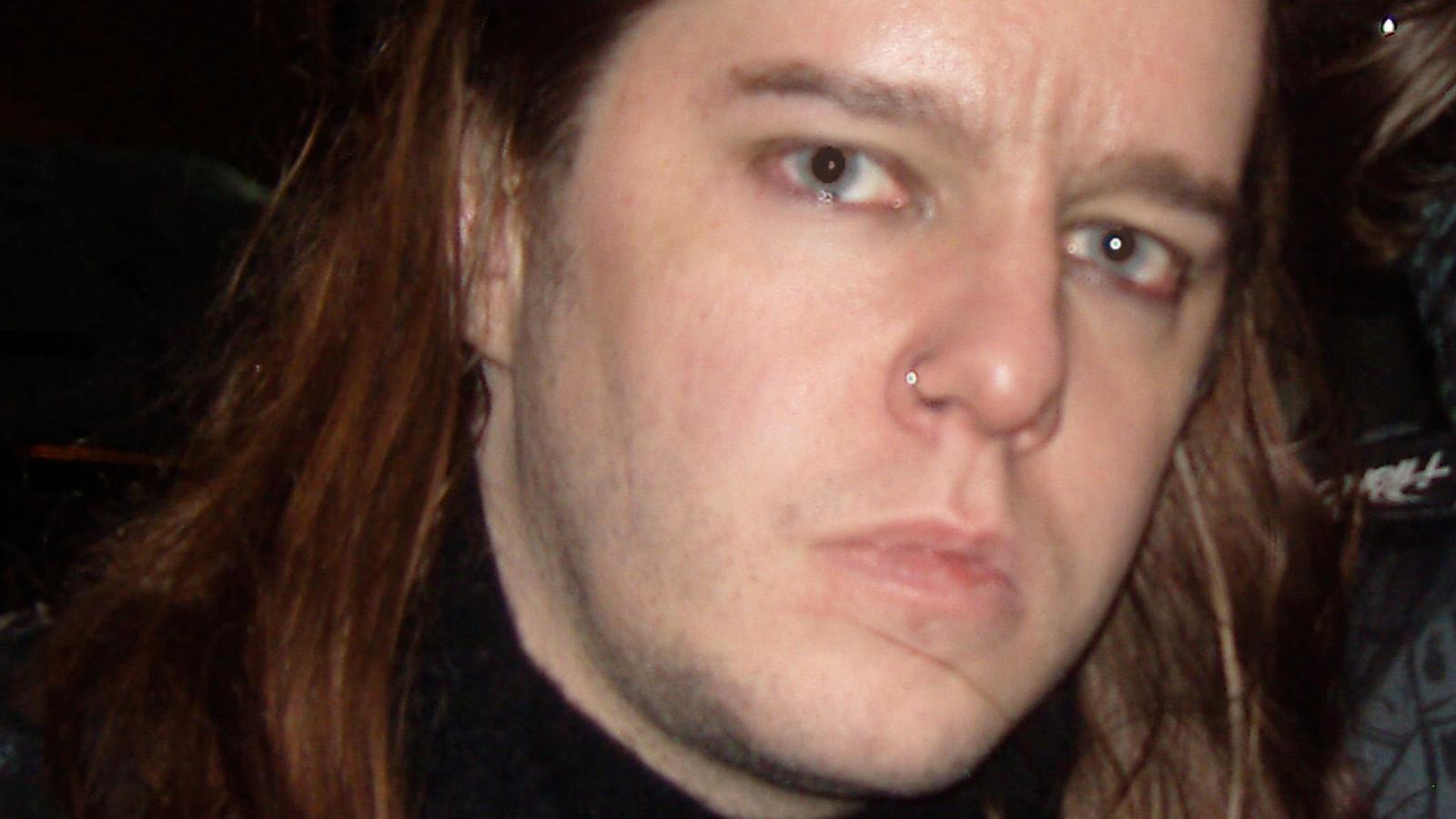 Joey Jordison.