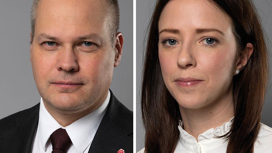 Sexköp kan i dag ge böter eller fängelse upp till ett år, men det är dags att utreda att utmönstra böter ur straffskalan. Regeringen kommer inom kort att ge den sittande sexualbrottsutredningen tilläggsdirektiv med det uppdraget, skriver Morgan Johansson och Åsa Lindhagen.