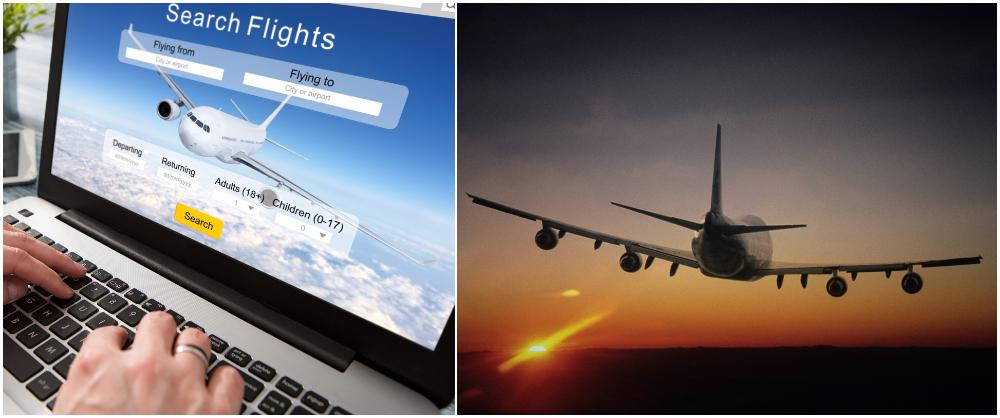 Flygbolagens kampanjer pressar priserna.