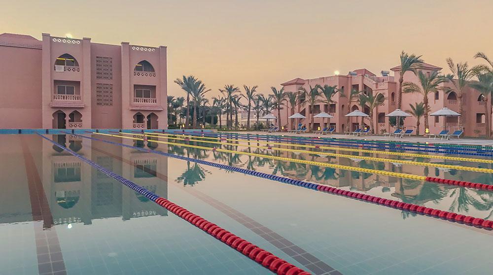 Aqua Vista Resort – powered by Playitas,