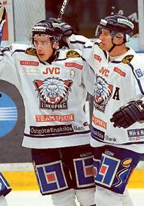Linköping och Weinhandl fick sista ordet mot ett Mora hårt drabbat av sjukdom.