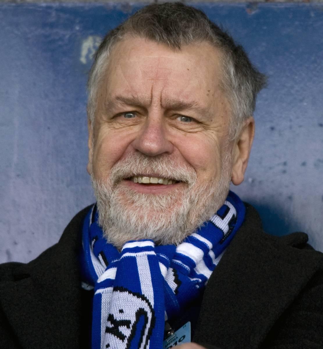 Björn Hellberg håller på Halmstad BK i allsvenskan.