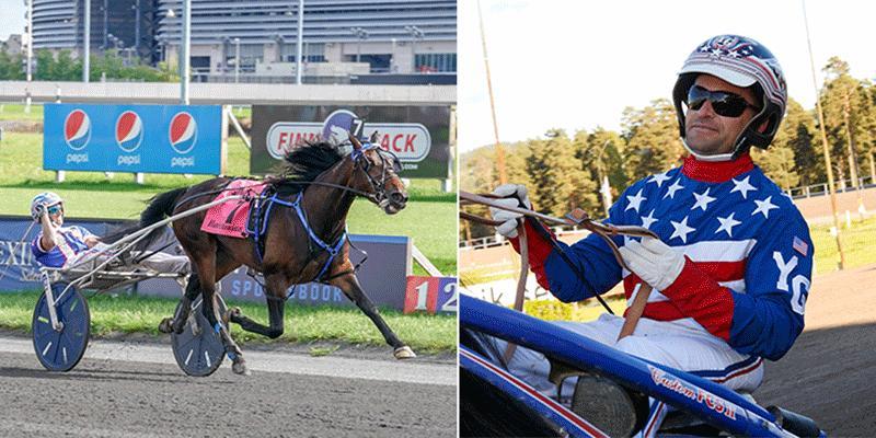 Efter det nya världsrekordet på Red Mile i USA antyddes det att Atlanta siktades mot Elitloppet – men tyvärr blir det inget Sverige-äventyr för superhästen.
