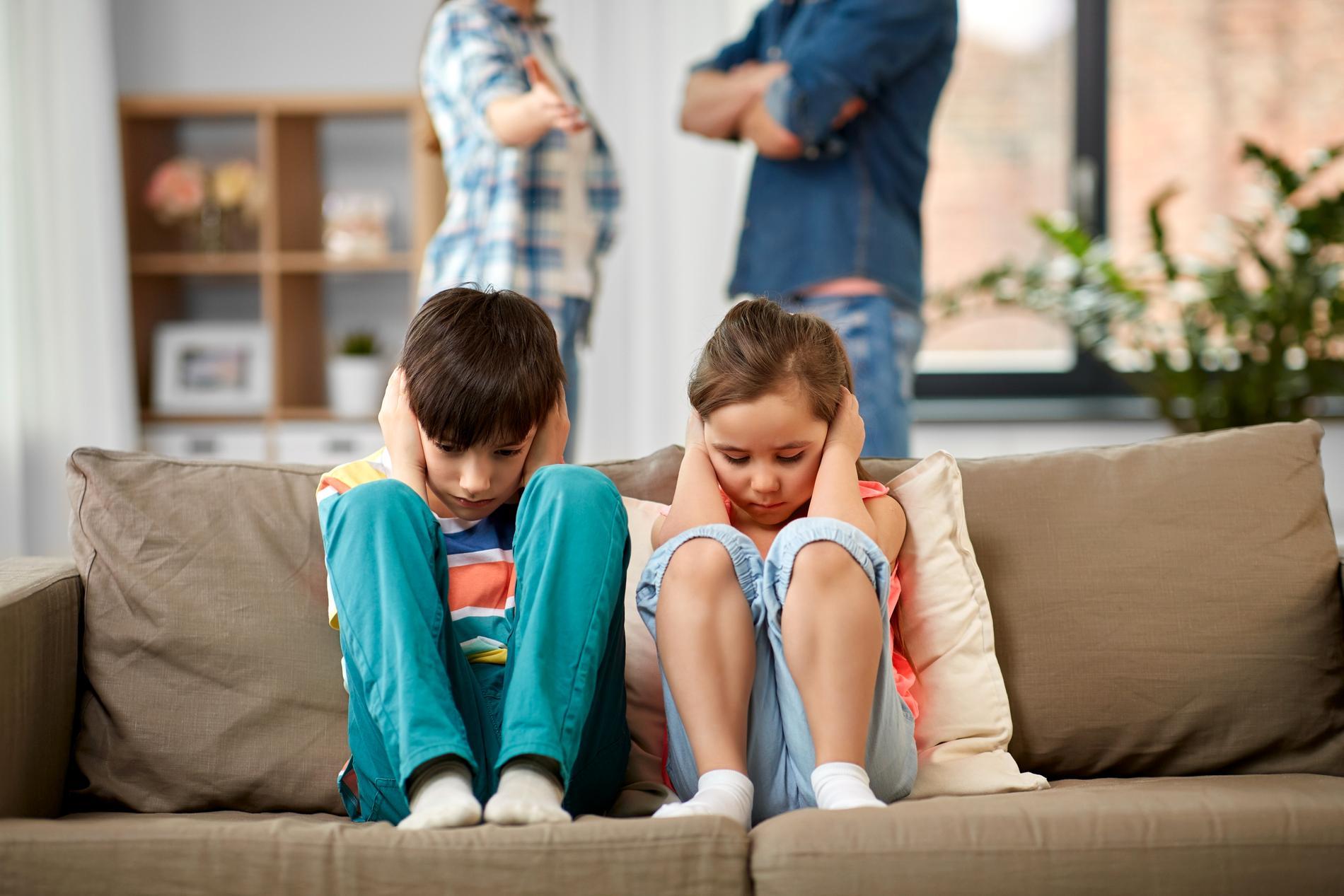Psykologen berättar vad vuxna kan göra.