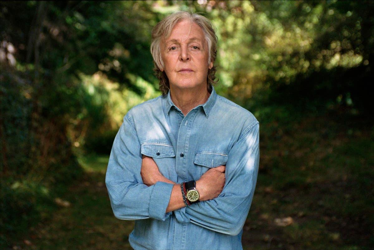 Paul McCartney har eventuellt något slags ambition att sälja in sig till kidsen med nya remixplattan, full som den är av hippa gäster som Blood Orange, Anderson Paak och Phoebe Bridgers.