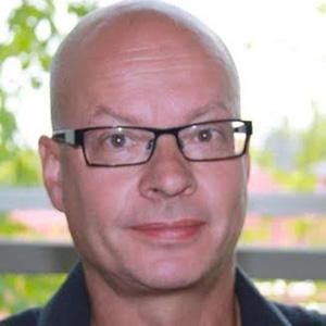Ulf Grönberg leder Olympiamästaren.