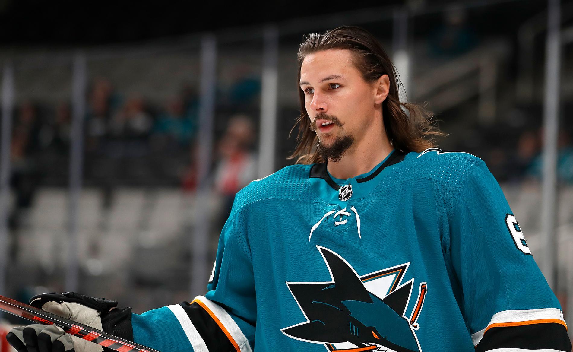 Erik Karlsson tillbaka redan i helgen?