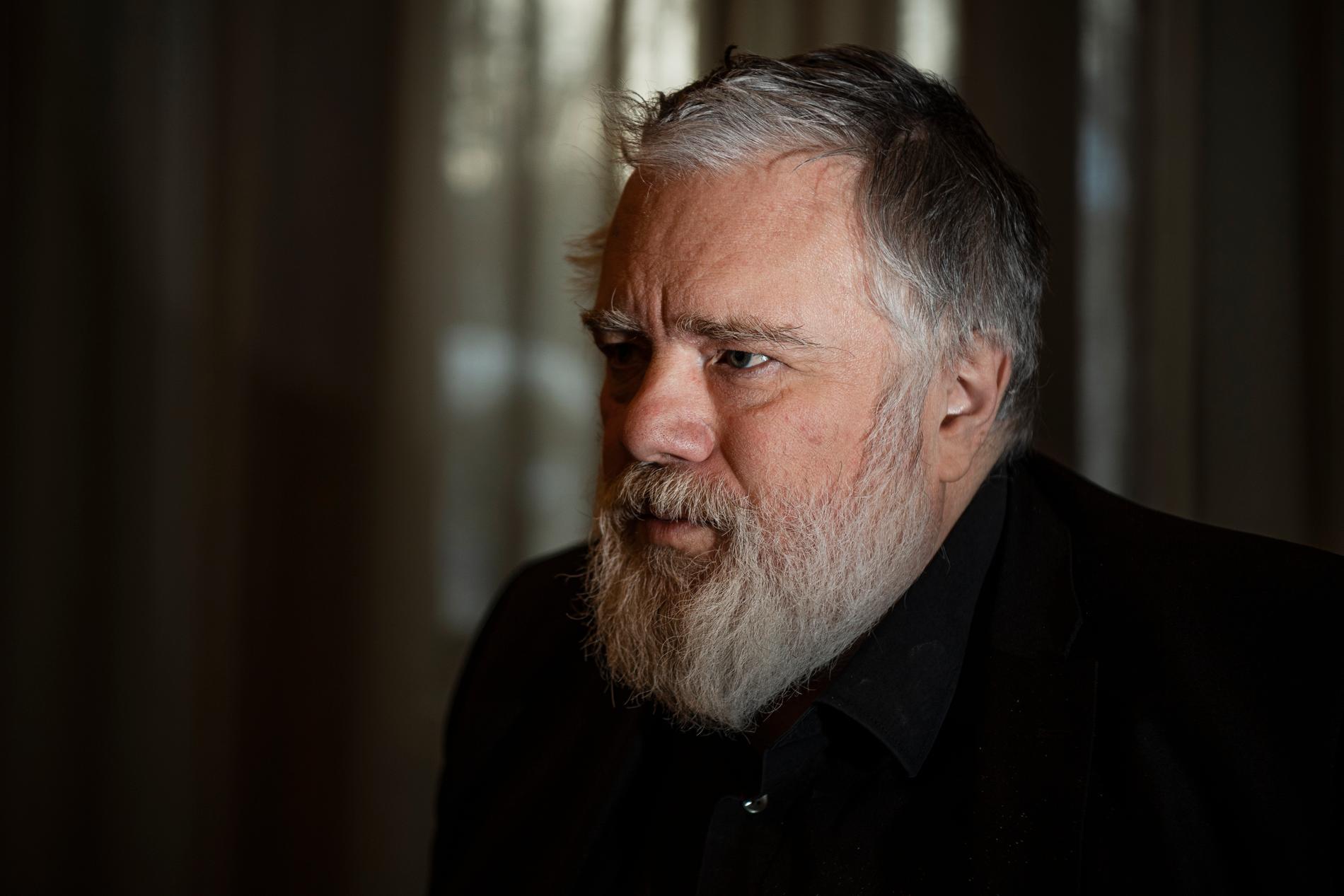 """Kjell Andersson har jobbat med artister som Lisa Ekdahl och """"Plura"""""""