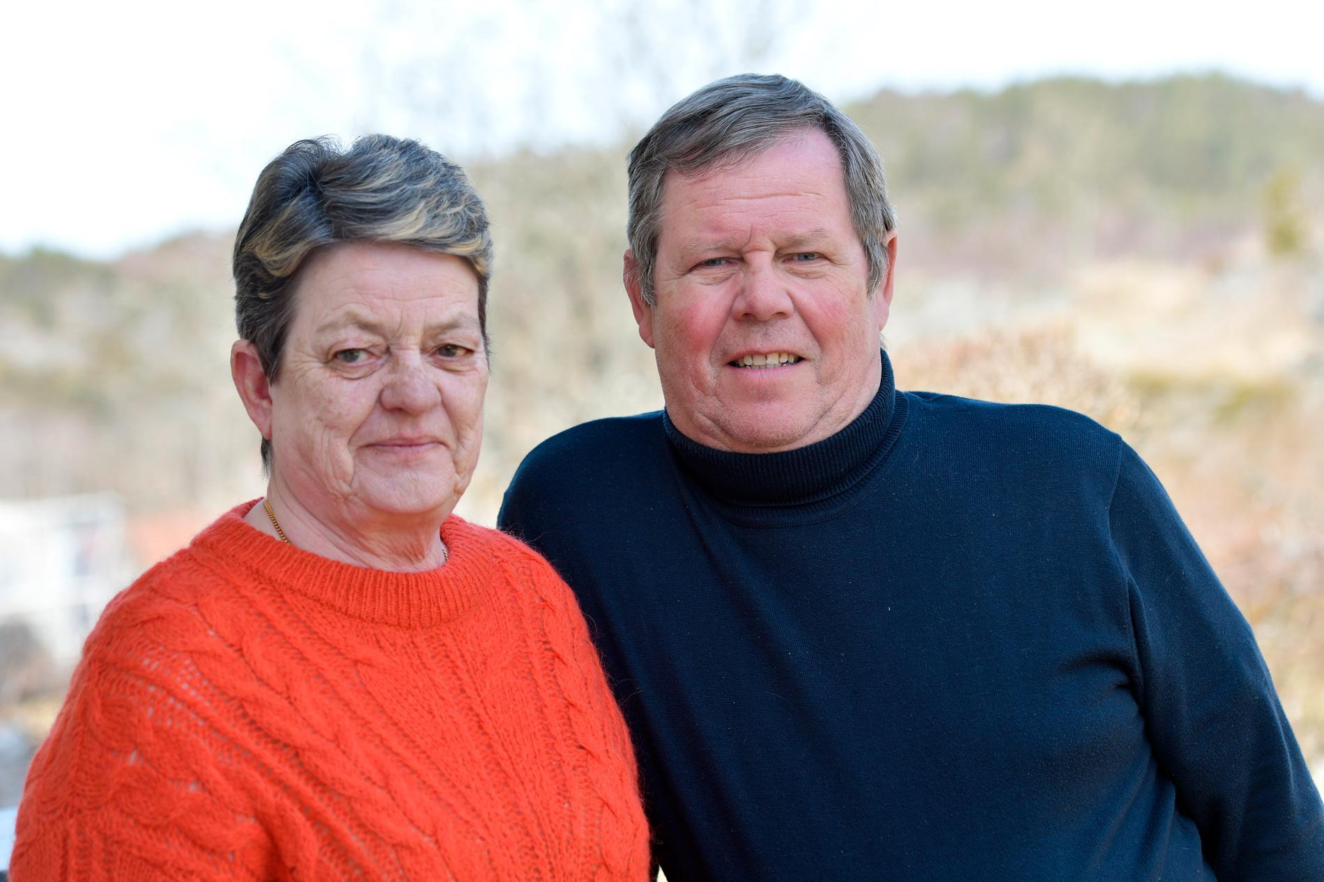 Till sommaren ska paret Fredrikson hyra husbil för fjärde gången. Även i år går resan söderut.