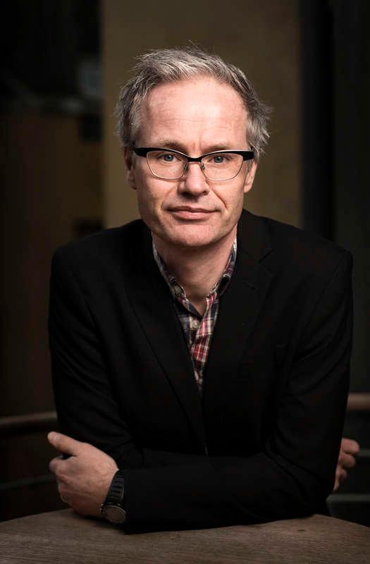 Gabriel Byström lämnar GP – blir chef för Radio Skaraborg.