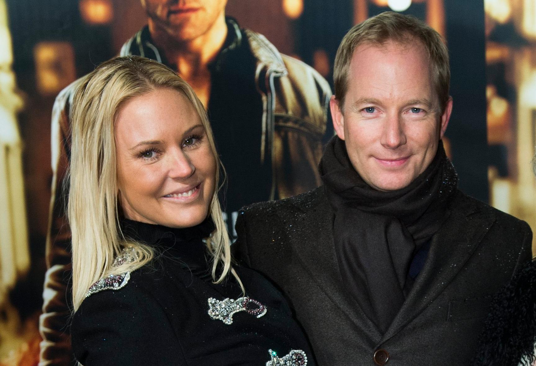 Magdalena Graaf Filip Larsson