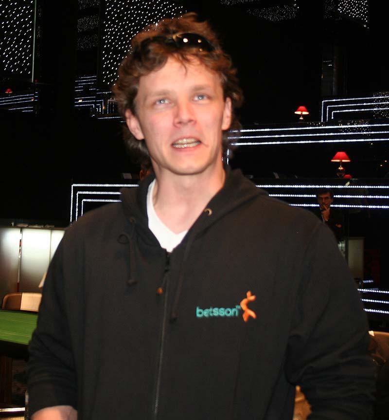 Johan Abramsson.