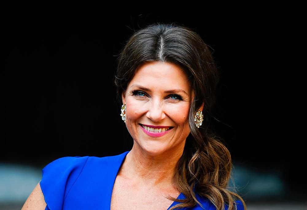 Prinsessan Märtha Louise fyller 50 år.