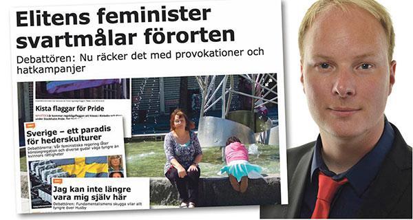 Anders Österberg (S) svarar Ulla Dine Malmsten.