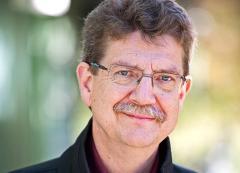 Michael Tjernström, klimatexpert.