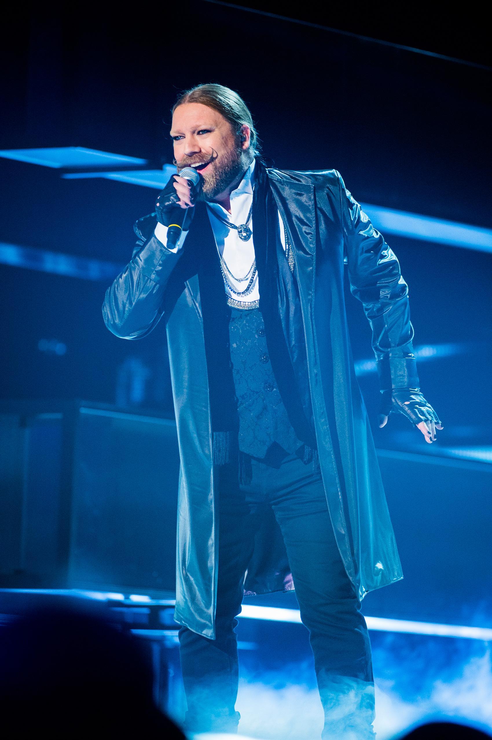 Rickard Söderberg.