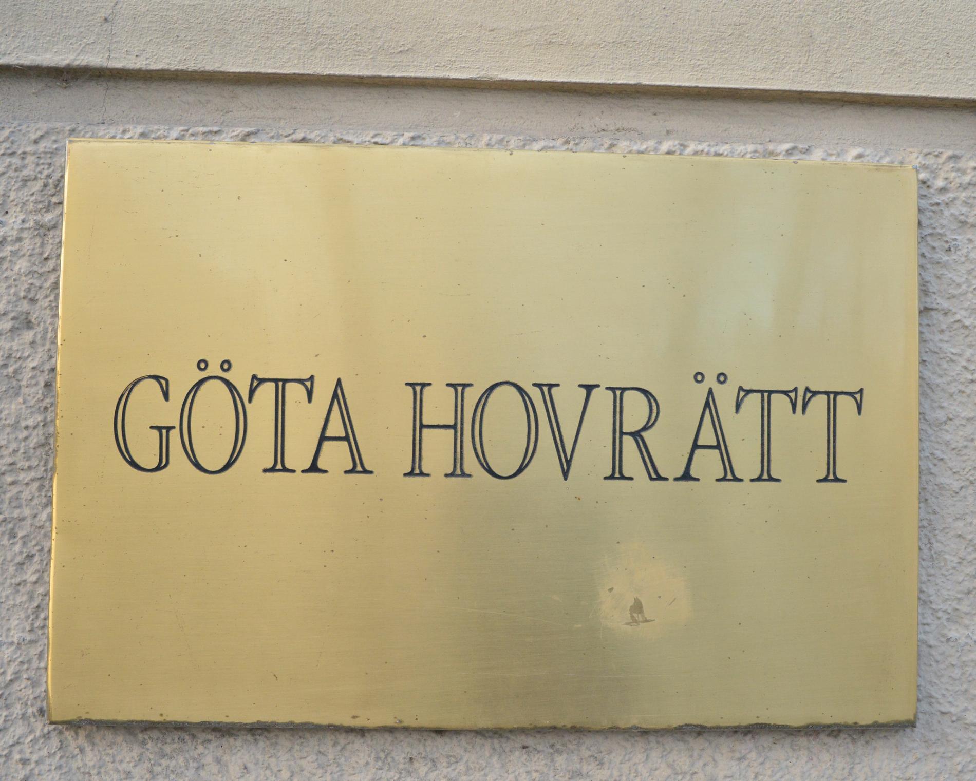 Den 16-årige pojke som misstänks ha mördat en hemlös man i Huskvarna häktades på nytt av Göta Hovrätt på måndagen. Arkivbild.