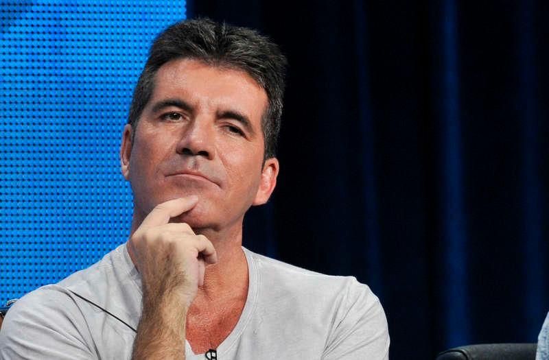Simon Cowell kan inte vara med i tv på grund av den otäcka olyckan.
