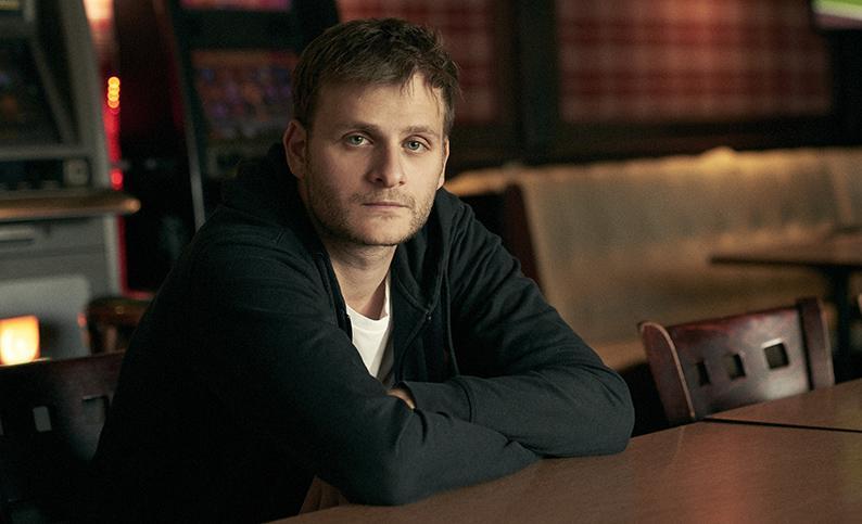 Daniel Yousefi (född 1989).
