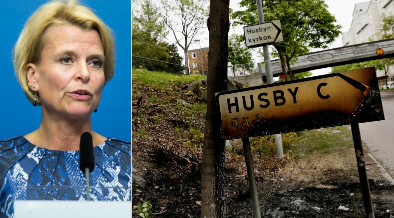 Hedersförtrycket breder ut sig i segregerade områden. Debattörerna ger jämnställdshetsminister Åsa Regnér sju konkreta förslag på hur förtrycket kan stoppas.