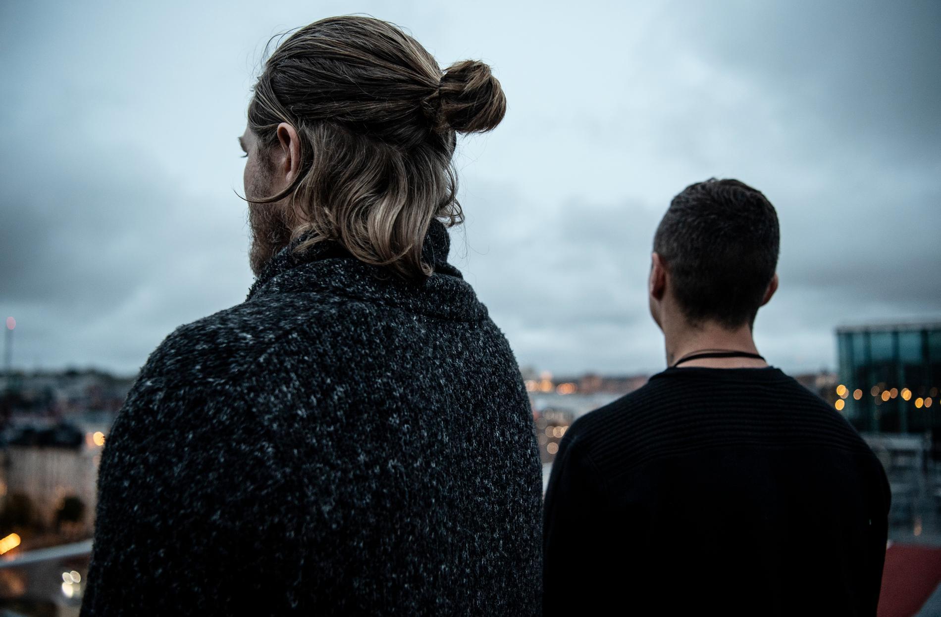 Efter att Daniel, Mats och Alexander berättade om sina våldsamma relationer strömmade tips och reaktioner in.