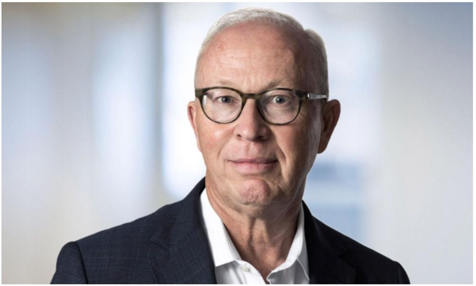 Attendos styrelseordförande Ulf Lundahl var med och fattade beslutet om miljonbonusarna.