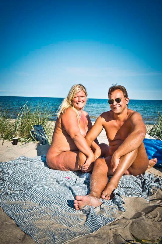 Svenska Nudister
