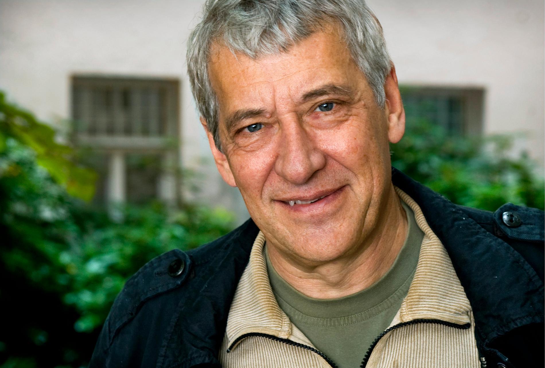 Barnboksförfattaren Ulf Nilsson har avlidit, 73 år gammal.
