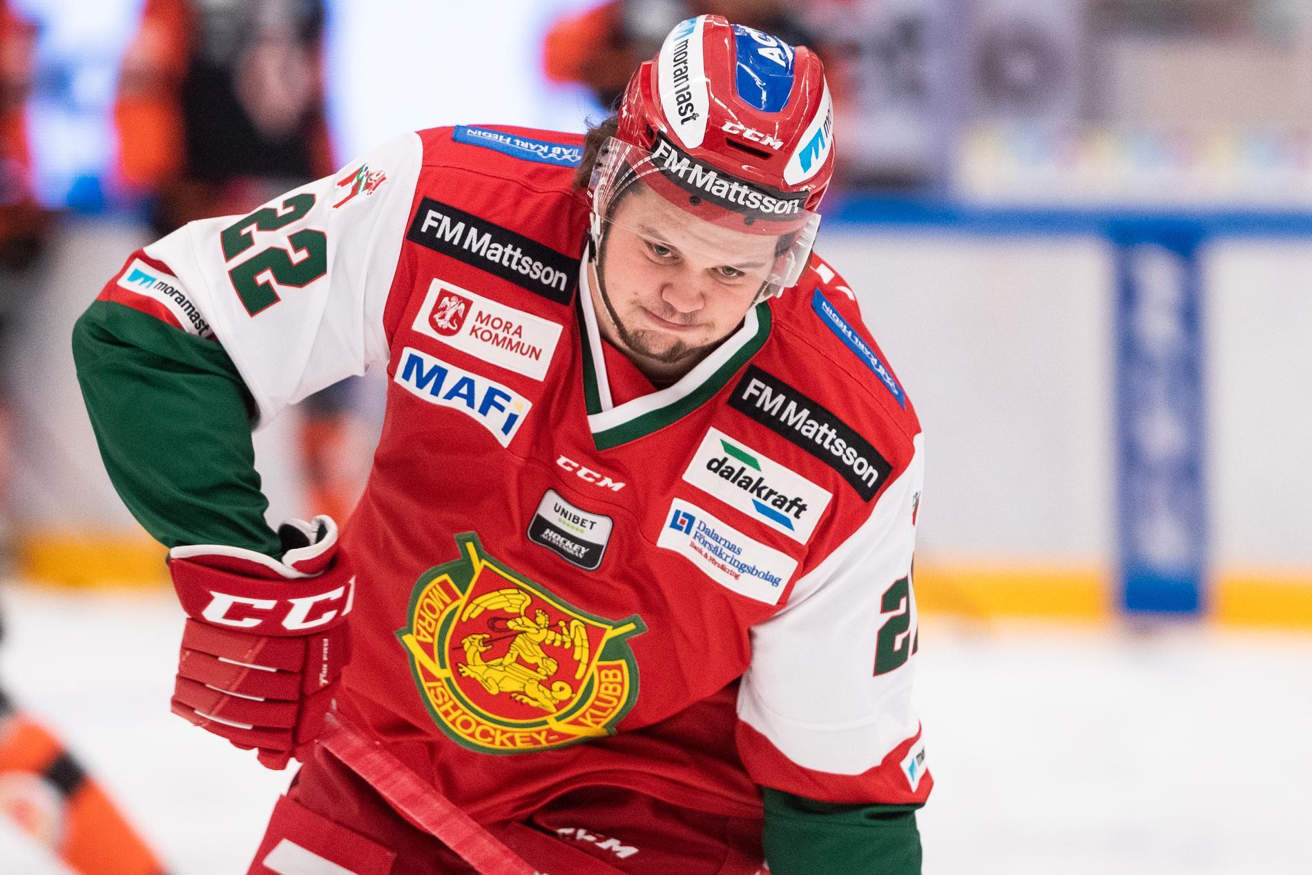 Måns Carlsson.