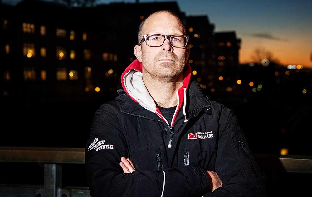 Fredrik Sirberg, (S)