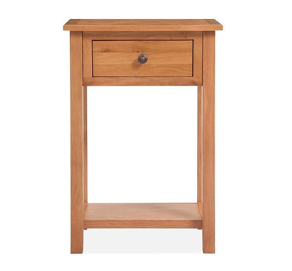 Sängbord, 1 495 kr, Furniturebox.se.