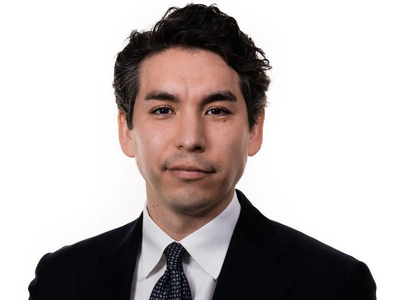 Américo Fernández