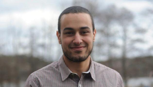 Ali Khalil får sparken efter UG:s granskning.
