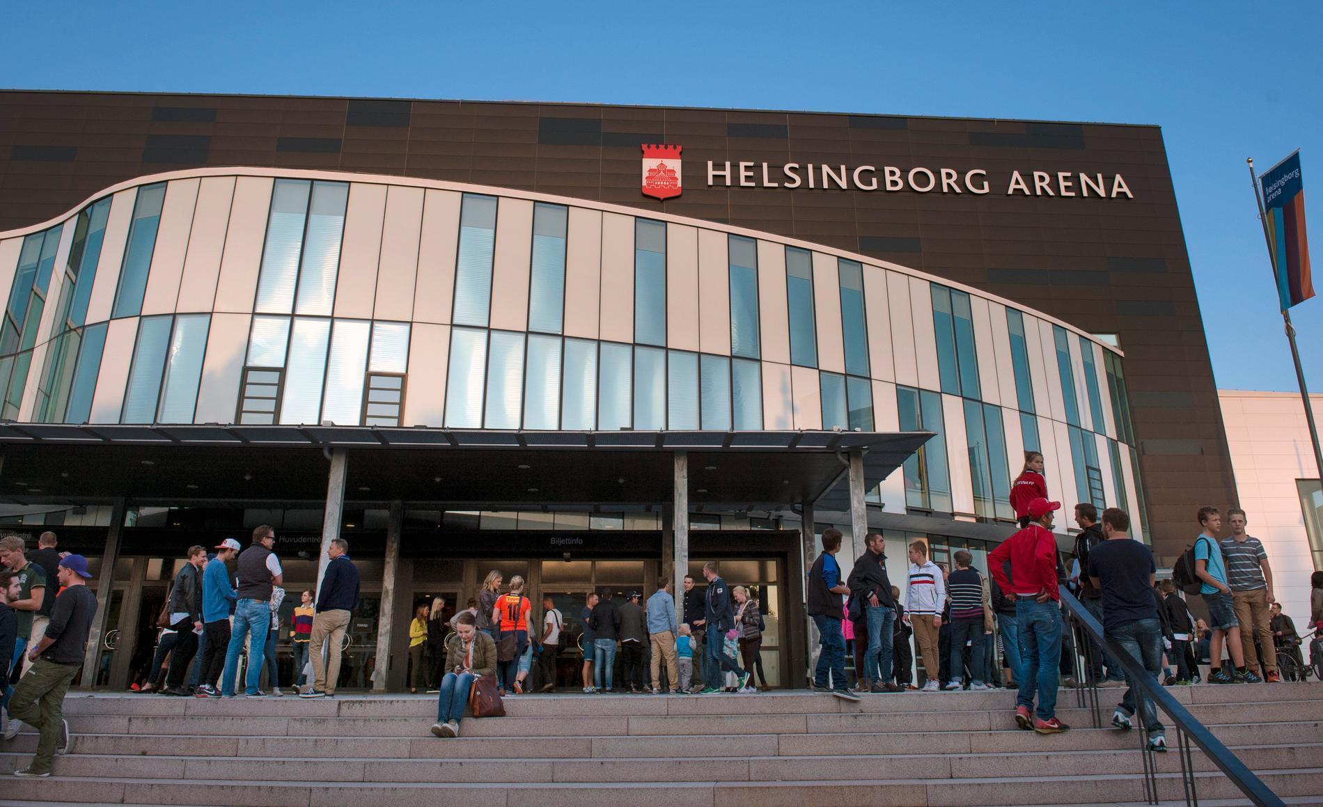 Helsingborg Arena