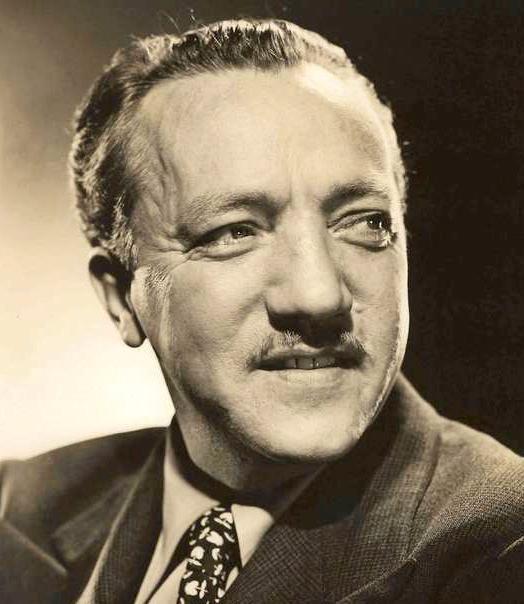 Gustav Tenggren 1946.
