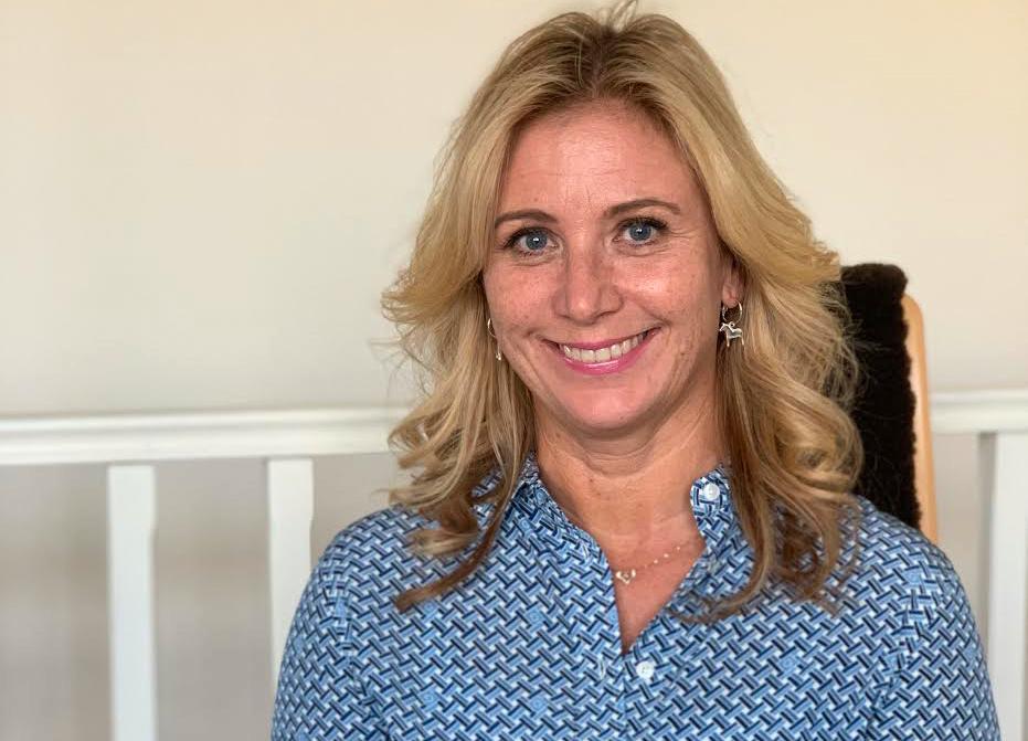 Klara Edlund, leg psykolog och leg psykoterapeut.