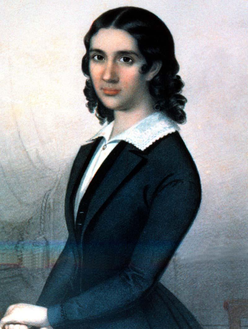 Föregångare Wendela har fått sitt namn efter pionjären Wendela Hebbe (1808-1899). Hon var Sveriges första kvinnliga journalist, anställd på Aftonbladet och känd inte minst för sina socialreportage - hon lyfte ofta fram människor som levde på och i marginalen, och lät dem komma till tals.