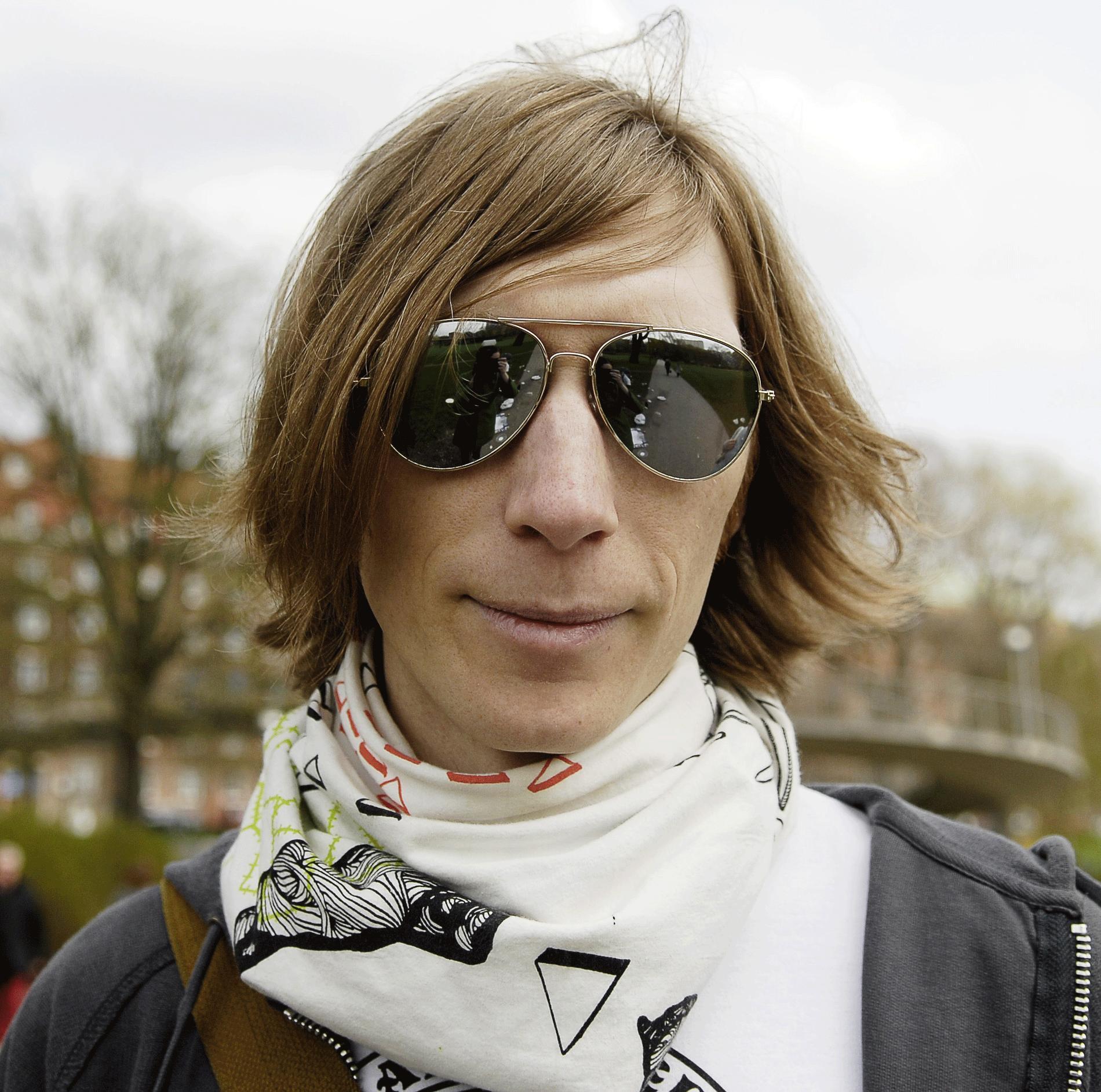 Jens Augustinsson, 32 Det ser rätt risigt ut faktiskt.