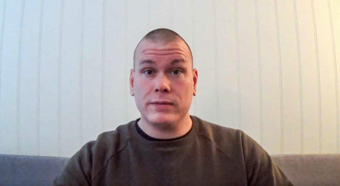 Espen Andersen Bråthen, misstänks ha mördat fem personer.