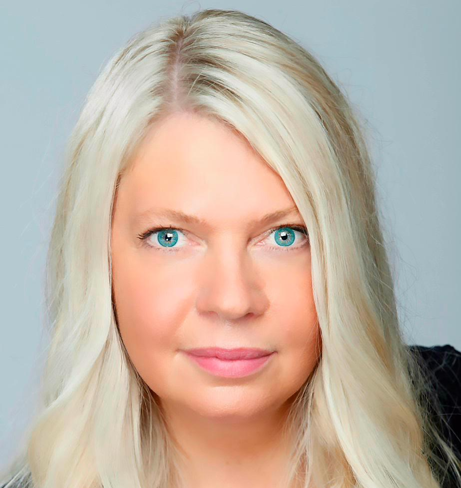 Anna Ihrén.