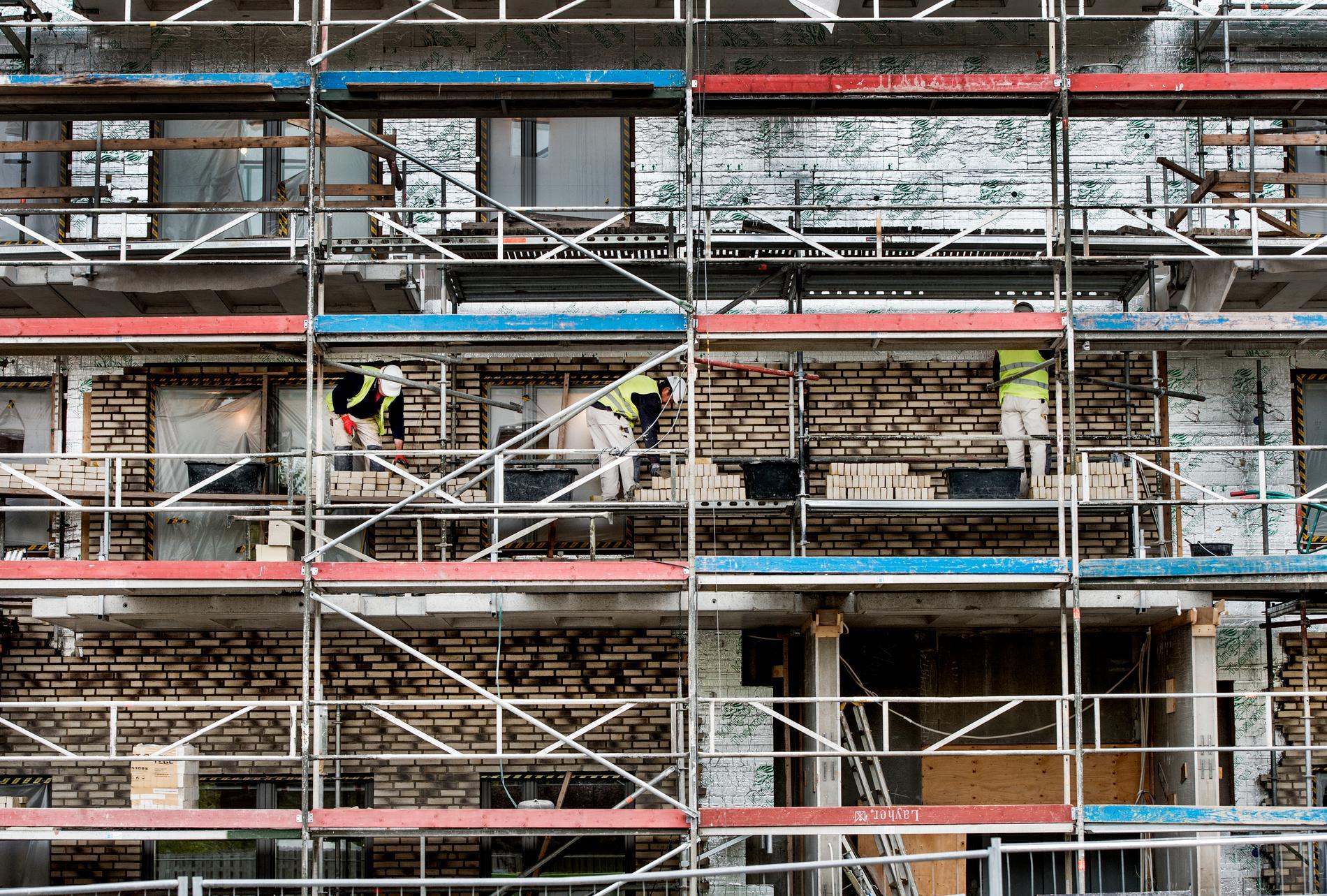 De nya reglerna gäller nyproducerade lägenheter.