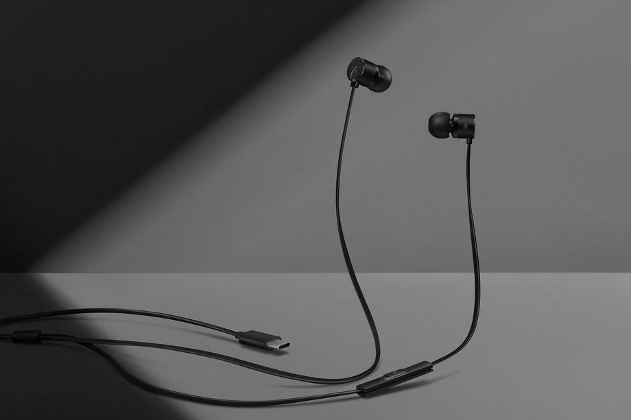 Oneplus lanserar nya Bullets med USB-C-kontakt samtidigt som Oneplus 6T.