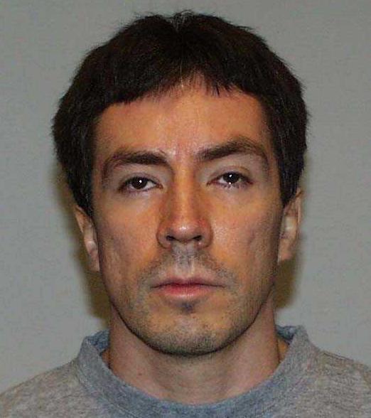 Billy Rieloff Aspillaga, 54, döms till 12 års fängelse för mordförsöket.